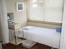 阿部鍼灸治療院