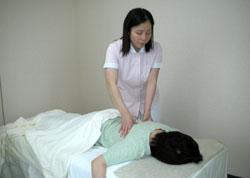 女性のための治療室アリス