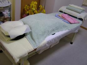 鍼灸・指圧治療室クレイドル