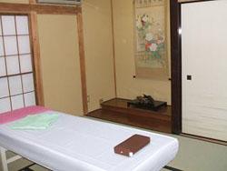 女性のための鍼灸 メイ治療室