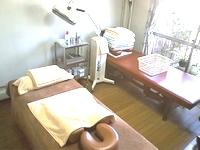 鍼灸・指圧 南上治療室
